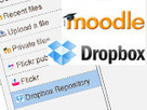 How to use Dropbox as a Moodle file repository | Herramientas web 2.0 | Scoop.it