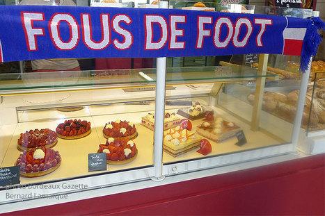 La France couleur Foot | Bordeaux Gazette | Scoop.it