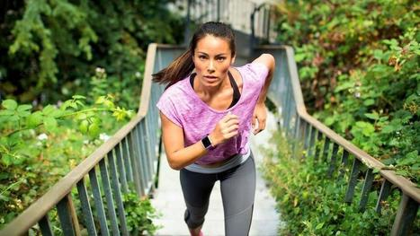 Mirar, probar y tirar: los wearables no convencen | Salud Conectada | Scoop.it