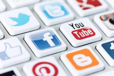 Quand Facebook marche sur les terres d'Amazon, YouTube et LinkedIn - Tech - Médias | Yat & Print media | Scoop.it