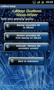 Instala el Dual Boot en tu Galaxy S 2 | VIM | Scoop.it