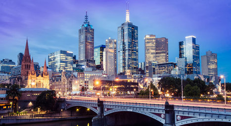 Cheap Airline Tickets to Melbourne(MEL)Australia - H&S | plan well for the tour | Scoop.it