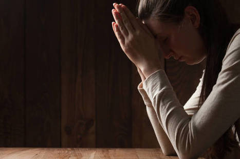 Women are fleeing the church, and it's not hard to understand why | enjoy yourself | Scoop.it