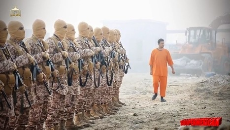 The Ridiculous Revenge Strategy Against ISIS | The Arab World 360° | Scoop.it