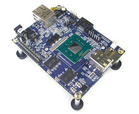 Intel upgrades MinnowBoard developer computer, cuts price to $99 | embedded linux | Scoop.it