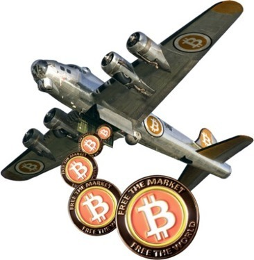 U.S. Air Force Building Bitcoin Payment Gateway | Bitcoin Magazine | military | Scoop.it