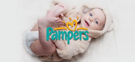 Pampers Aanbieding - De Goedkoopste Pampers Online! | diana | Scoop.it