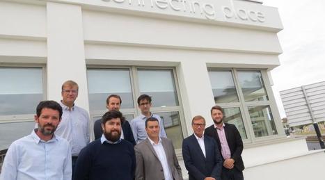 Nantes. Nouvel espace numérique pour entreprises | Créativité et territoires | Scoop.it