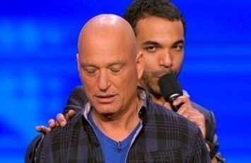 Howie Mandel Hypnotized - Your Questions Answered | Developing a Chief Mind Mentality in Personal and Business Life | Scoop.it