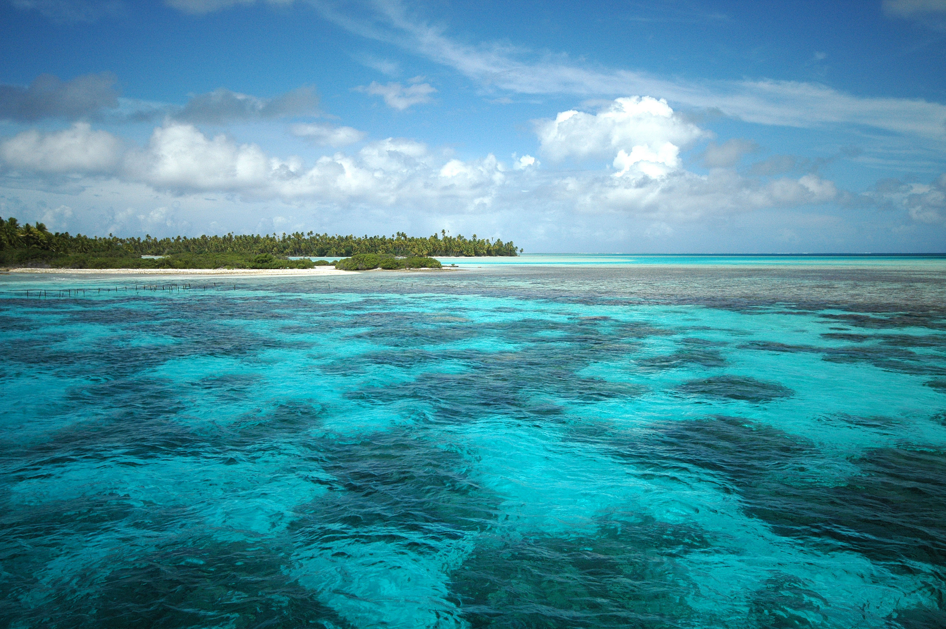 Tourisme insulaire durable