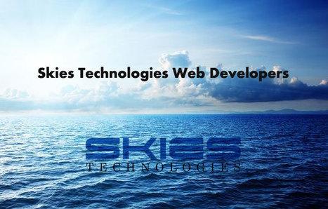 Web Development | Web Design Company In Chennai | Scoop.it