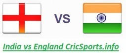 India vs England 1st Test Live Streaming Tv Channel Info | Written updates | Scoop.it