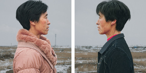 Stunning Photos Of Identical Twins As Grown-Ups Show How Fate Takes Its Course | Sustain Our Earth | Scoop.it