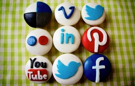 How to Choose the Best Social Media Platform for Your Business | Social Media | Scoop.it
