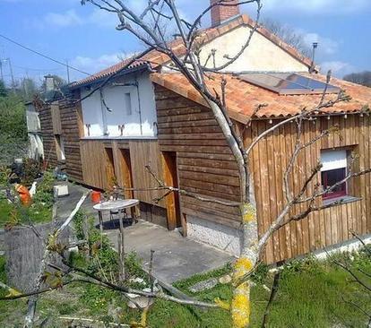 Deux éco-habitats à découvrir à Chambray-les-Tours (37) | Eco-Responsible Events | Scoop.it