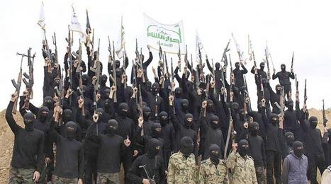 Plusieurs groupes rebelles seraient sur le point de fusionner en #Syrie - L'Orient Le Jour 24.08.2016 | Infos en français | Scoop.it