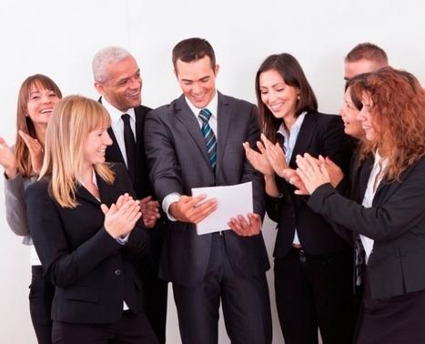 8 claves para potenciar el reconocimiento laboral | Management , Liderazgo y Recursos Humanos. | Scoop.it