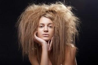 How to Repair Damaged Hair: Five Steps - Heavenly Essence, Inc. | Hair Care & Hairstyles | Scoop.it