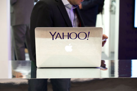 Yahoo's Government Email Scanner Was Actually a Secret Hacking Tool | Infosec and Others | Scoop.it