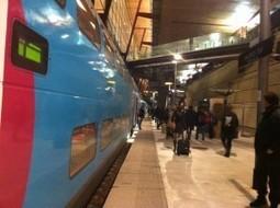 En voiture, en TGV ou en avion, les Français voyagent de plus en plus | Nos vies aujourd'hui - Our lives today | Scoop.it