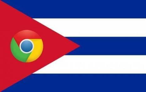 Olhar Digital: Google lança novos serviços em Cuba e pede fim de embargo à ilha | BINÓCULO CULTURAL | Monitor de informação para empreendedorismo cultural e criativo| | Scoop.it