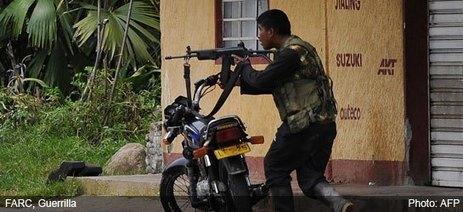 FARC and Al-Qaeda Doing Business in Algeria | International Politics | Scoop.it