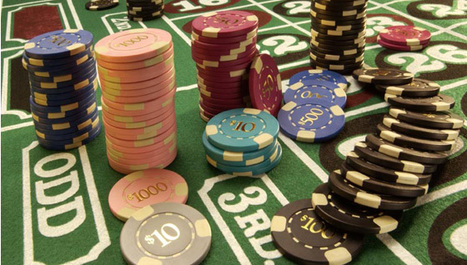 Take Advantage of the Online Casino Boom | Amazing Online Games | Scoop.it