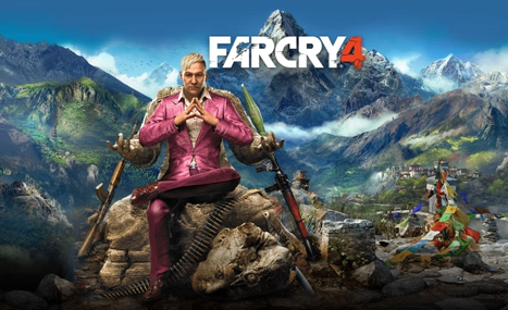 Far Cry 4 hands-on: roaming free in Kyrat   HungryGamer   Scoop.it