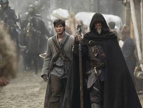 In 'Seventh Son,' magic again walks the earth - USA TODAY | SF & Fantasy movie costumes | Scoop.it