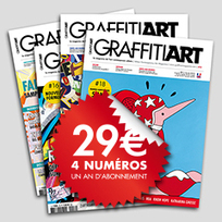 Agenda des vernissages - Graffiti Art Magazine | Street Art Nancy | Scoop.it