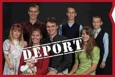 Obama Allows Millions of Illegals to Stay in US Yet Pushes to Deport Christian Family