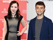 Daniel Radcliffe goes public with girlfriend Erin Darke after secretly dating for two years | Sugarscape | Celebrity News And Gossips | Scoop.it
