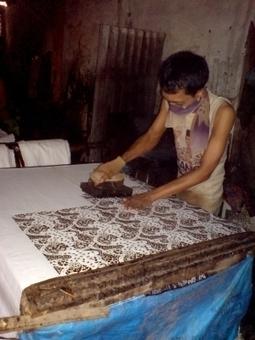 Batik Antik ( Batik Batangan ) | Pekalongan Bisnis | Bisnis dan Tujuan di Pekalongan - Batang | Scoop.it