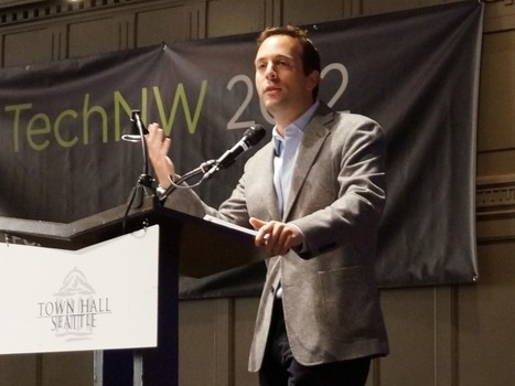 Zillow posts $1.2M loss as Q3 revenues rise 67%: CEO Spencer Rascoff says company in 'hyper growth mode' - GeekWire | All Things Location-Based | Scoop.it