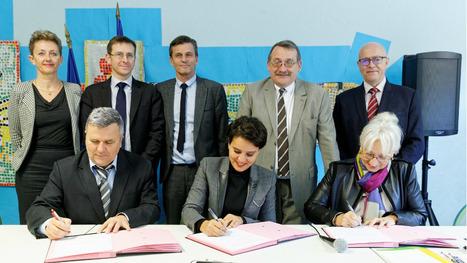 Attractivité de l'école rurale et de montagne : 2 nouvelles conventions signées | Gouvernement.fr - En direct des ministères | Scoop.it