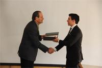 Entregan reconocimiento internacional a estudiante por compromiso cívico y social   Niñez y Juventud   Scoop.it