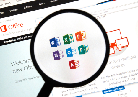 Office 365 Vulnerability Exposed Any Federated Account   Information Security   Scoop.it