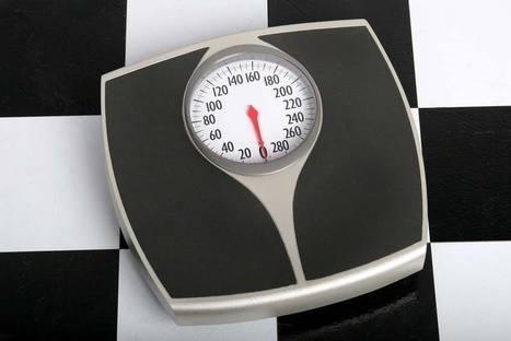 Surpoids : le prévenir et l'éliminer | Prévention de l'obésité | Scoop.it