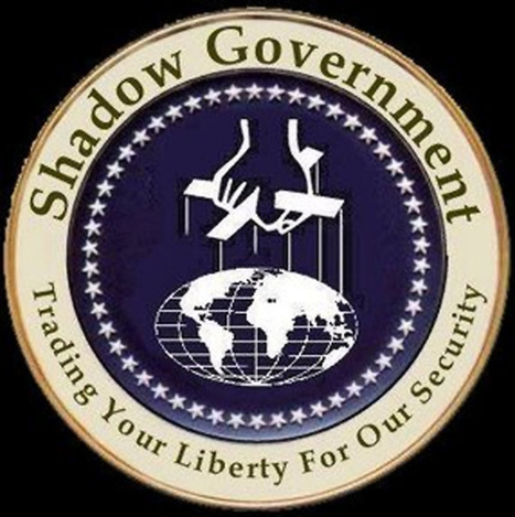 Six Former Presidents Expose Shadow Government is Real, America Hijacked by Foreign Interests - The Free Patriot | Government Gone Wrong | Scoop.it