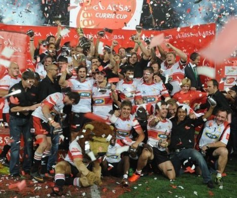 The Rugby Corner: SOUTH AFRICAN LIONS CONFIRM AMERICAN TOUR! | Summerrugby | Scoop.it
