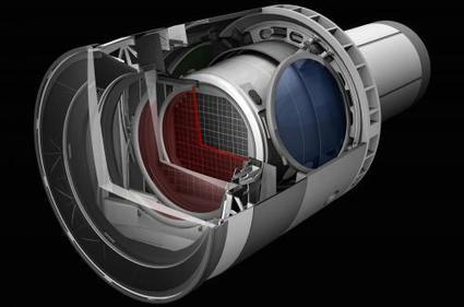 World's most powerful camera receives funding approval | Physics as we know it. | Scoop.it