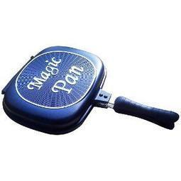 Double Sided Magic Pan   Home & Kitchen   Scoop.it