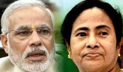 Trinamool Congress happy with Narendra Modi praising 'Didi' - Sanchar Express | News | Scoop.it