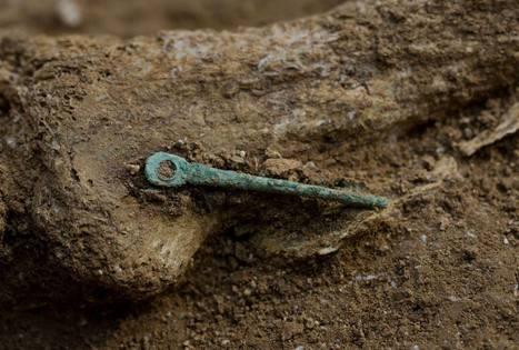Quiz sur des découvertes archéologiques insolites | Histoire et Archéologie | Scoop.it