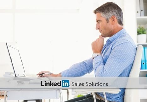 Getting Started with Social Selling | Social Selling:  with a focus on building business relationships online | Scoop.it