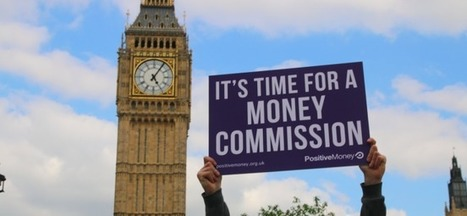 PETITION: IT IS TIME FOR A MONEY COMMISSION | Money News | Scoop.it