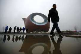 China bans 'bizarre' architecture | Modern Ruins, Decay and Urban Exploration | Scoop.it