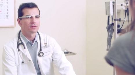 NHS to introduce wearables for patients | El pulso de la eSalud | Scoop.it
