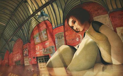 L'éternelle jeunesse d'Alice au pays des merveilles | littérature jeunesse | Scoop.it