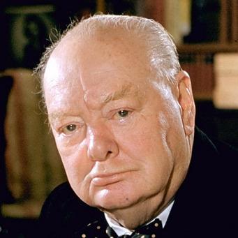 Winston Churchill Biography   History   Scoop.it